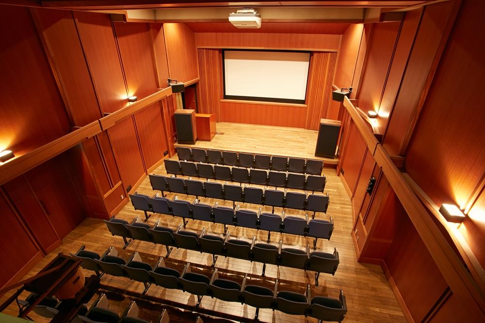AV Hall (B2F)