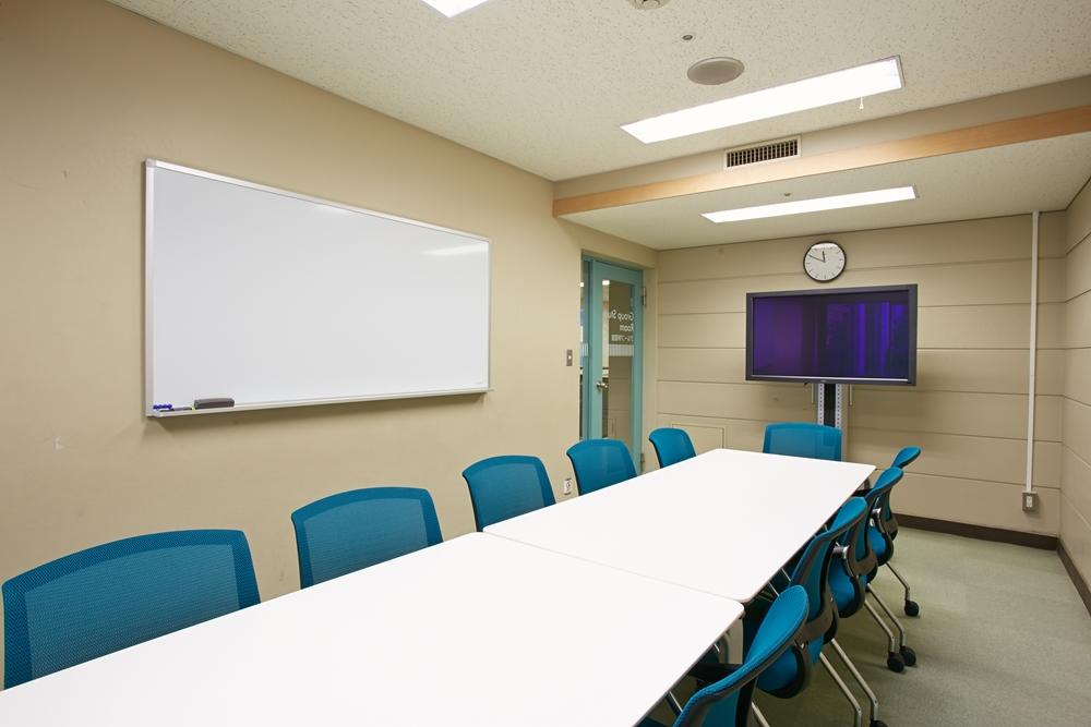 グループ学習室