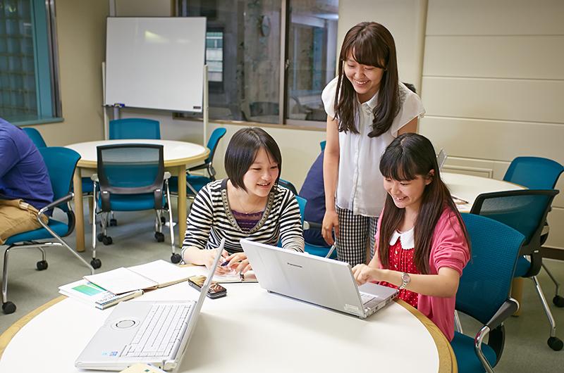 グループ学習室(B1)